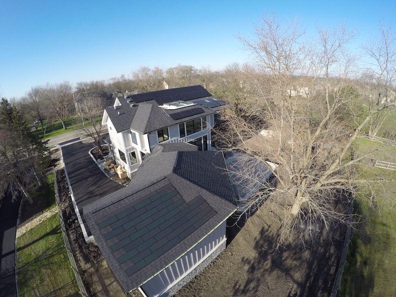 Solar Installation | Photo Gallery | DJK Eco-Smart Homes