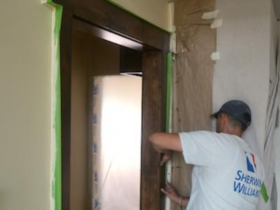 DJK Homes Eco-Smart Low VOC Paint