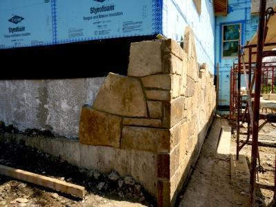 DJK Homes Eco-Smart Masonry