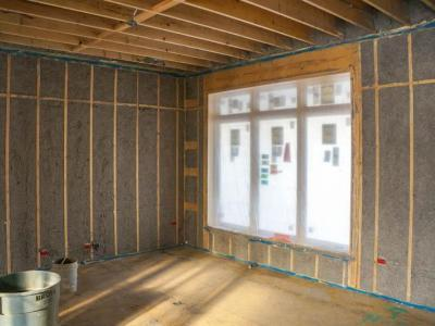 DJK  Modern Farm House  Eco-Smart Home Insulation 14 Copy
